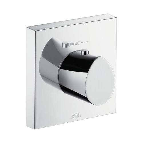 Axor Starck Organic Higflow Thermostat Unterputz 12 x 12