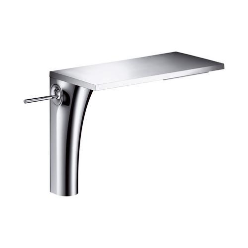 Axor Massaud Einhebel-Waschtischmischer 220 ohne Zugstange für Waschschüsseln