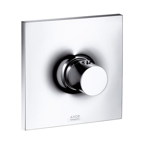 Axor Massaud Highflow 59 l/min Thermostat Unterputz