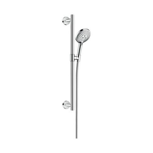 Raindance Select S 120 / Unica Comfort Brauseset 0,65 m