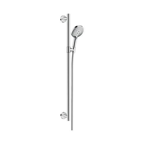 Raindance Select S 120 / Unica Comfort Brauseset 0,90 m