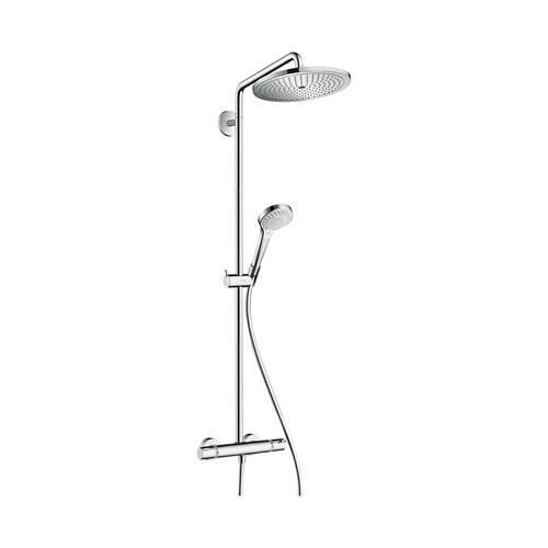 Croma Select 280 Air 1jet Showerpipe
