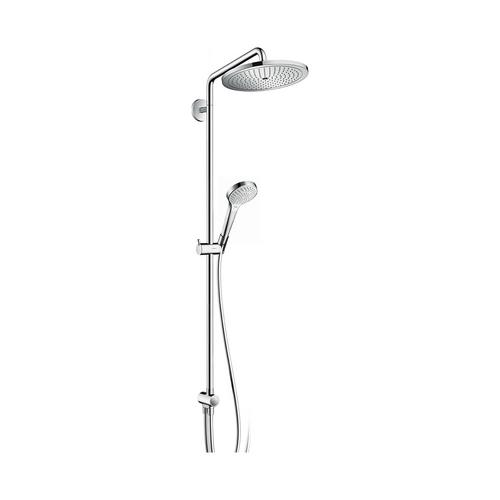 Croma Select 280 Air 1jet Showerpipe Reno