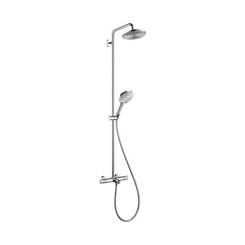 Raindance Select 240 Showerpipe Wanne 27117