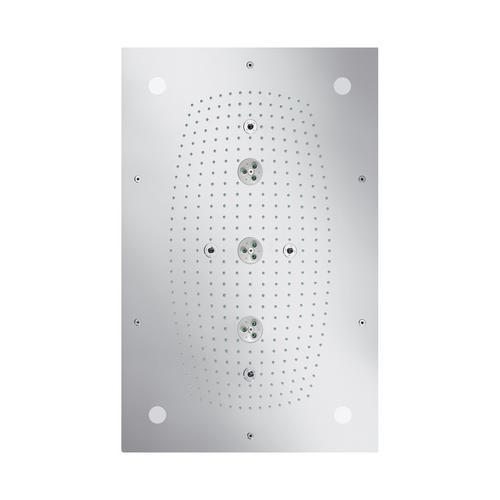 Hansgrohe Rainmaker 68x46 cm mit Beleucht. 28418 0