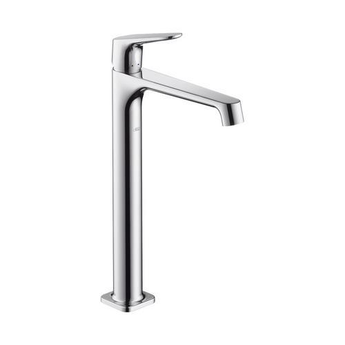 Axor Citterio M Einhebel-Waschtischmischer ohne Zugstange für Waschschüsseln