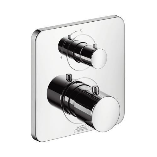 Axor Citterio M Thermostat Unterputz mit Abstellventil