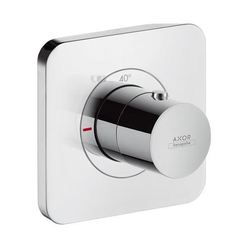 Axor Citterio E Thermostatmodul Unterputz 12 x 12