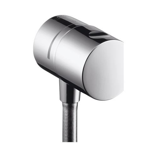 Hansgrohe Axor Uno² Fixfit Stop Schlauchanschluss mit Abstellventil 0