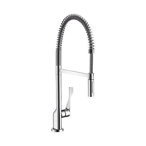 Axor Citterio Semi-Pro Einhebel-Küchenmischer 39840