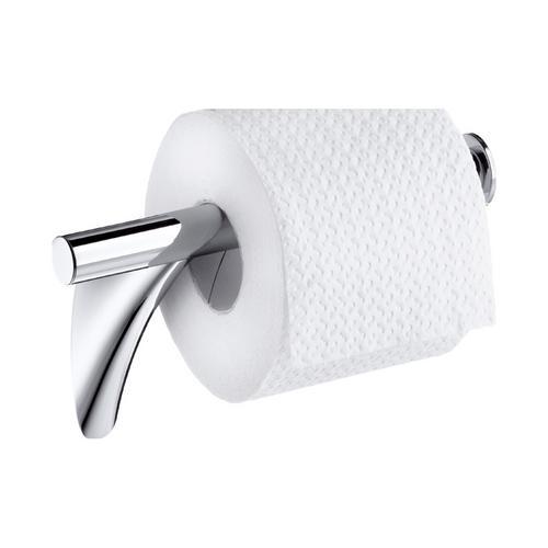 Hansgrohe Massaud Papierrollenhalter chrom 0