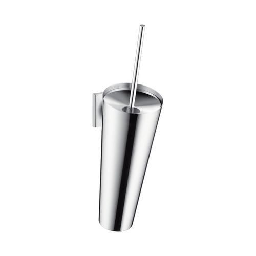 Starck Organic WC-Bürstenhalter chrom