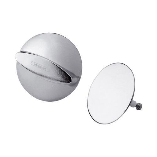 Ab-u.Überlaufgarnitur Flexaplus Fertig-Set 58185