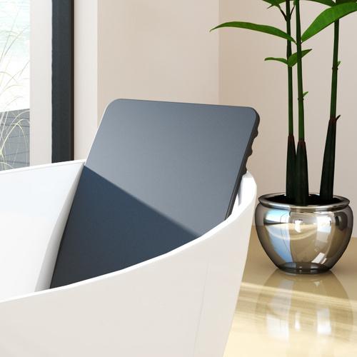 Rückenlehne Rückenkissen Für Namur Badewannen Design In Bad