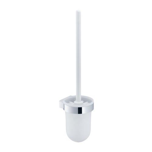 Smart Toilettenbürstengarnitur: ohne Deckel 36,8 x 9,5 cm