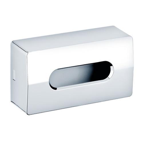 Kleenex-Box Universalartikel 04977, verchromt