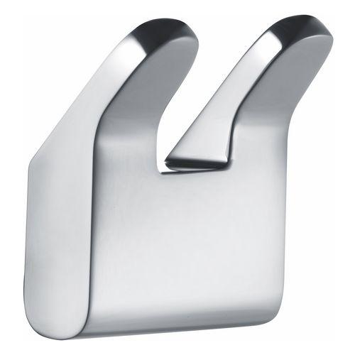 Moll Handtuchhaken: Doppelhaken 3,1 cm