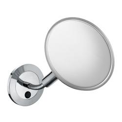 Elegance Kosmetikspiegel 5-fach, Wandmodell