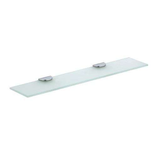 Edition 300 Cristallinglas-Platte: ohne Konsole 125 x 12 cm