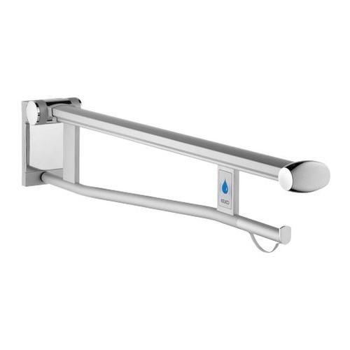 Plan Care Stützklapp-Griff für WC: linke Ausführung 70 cm