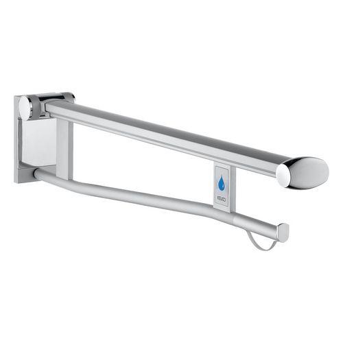 Plan Care Stützklapp-Griff für WC: linke Ausführung 85 cm