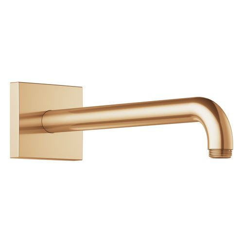 Brausearm Edition 300 53088, für Wandanschluss, 450 mm, Bronze geb.