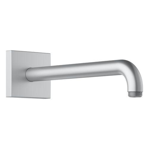 Brausearm Edition 300 53088, für Wandanschluss, 300 mm, Aluminium-finish