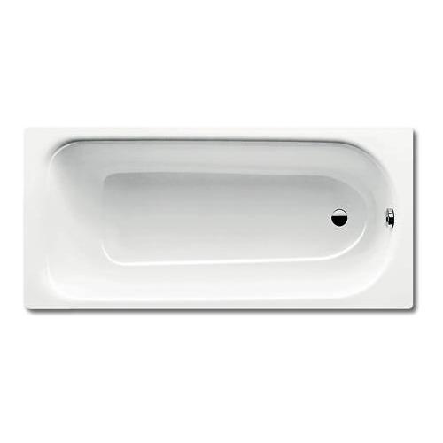 Saniform Plus Badewanne 373-1 Stahlbadewanne 170 x 75 x 41 cm