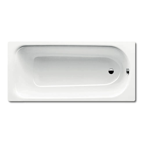 kaldewei badewanne advantage saniform plus 367 160x75 cm design in bad. Black Bedroom Furniture Sets. Home Design Ideas