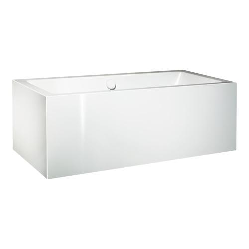 kaldewei kaldewei badewanne mittelschrankt mittelschrankt. Black Bedroom Furniture Sets. Home Design Ideas