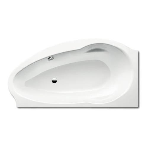 Kaldewei badewanne avantgarde studio rechts 826 1 170x90 for Asymmetrische badewanne 170