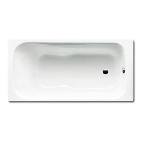 Dyna Set Badewanne 160 × 70 × 42 cm