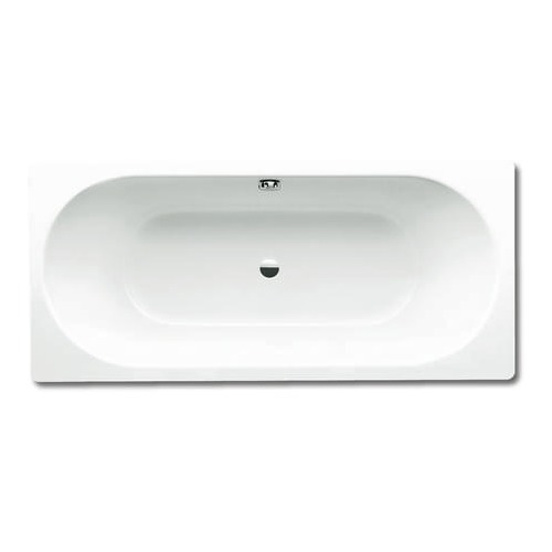 Berühmt Kaldewei Badewanne Ambiente CLASSIC DUO 103 160x70 cm - Design in Bad JY58