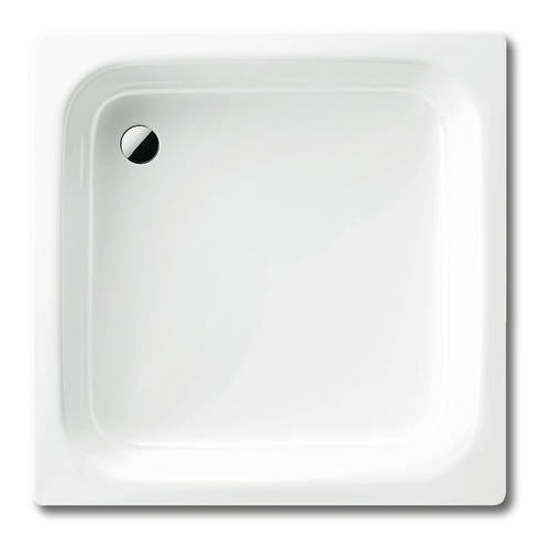Sanidusch Duschwanne 90 × 90 × 14 cm