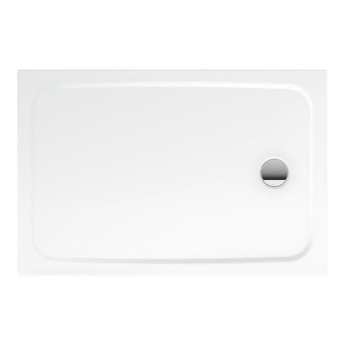 Cayonoplan Duschwanne 80 × 100 × 1,8 cm