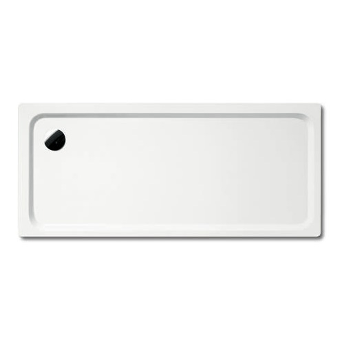 Superplan XXL Duschwanne 90 × 140 × 4,3 cm