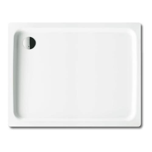 Kaldewei Duschplan Duschwanne 100 × 80 × 6,5 cm 0