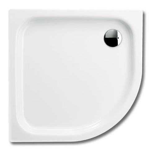 ZIRKON Duschwanne 601-1 80 x 90 x 3,5 cm