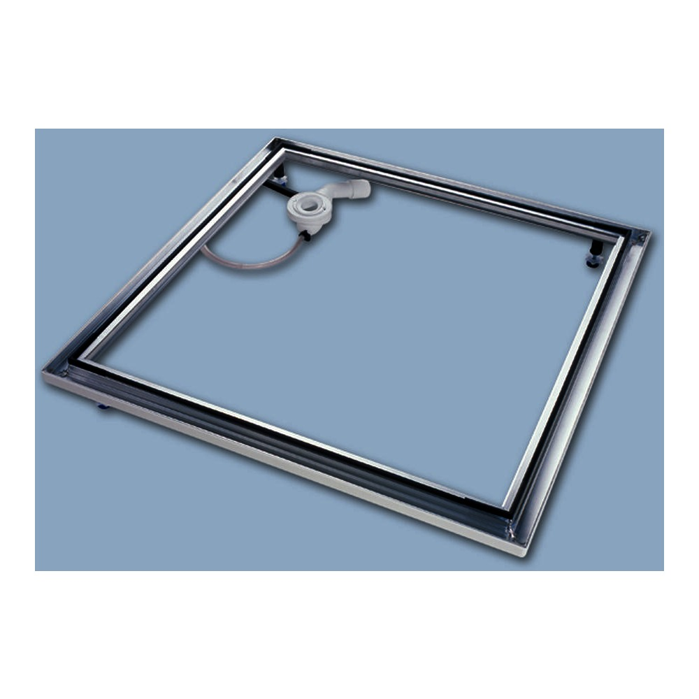 kaldewei einbau system rahmen esr ii f r conoflat 80 150. Black Bedroom Furniture Sets. Home Design Ideas