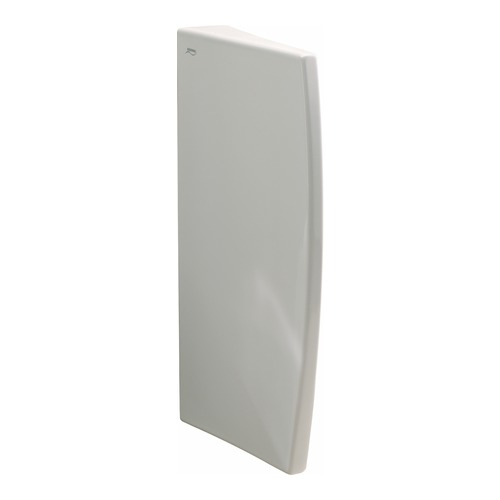 KG Urinal-Trennwand 100x700x400mm - Design in Bad