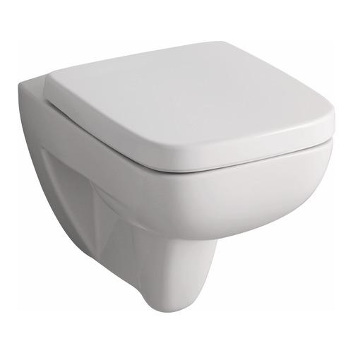 Renova Nr. 1 Plan Tiefspül-WC 54 cm wandhängend