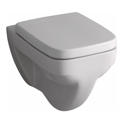 Renova Nr. 1 Plan Flachspül-WC 54 cm wandhängend