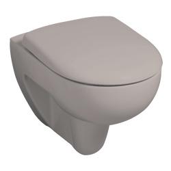 Renova Nr. 1 Tiefspül-WC wandhängend 35,5 x 54 cm