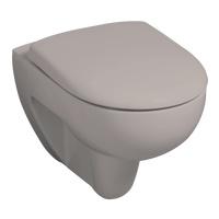 Renova Nr. 1 Plan Tiefspül-WC wandhängend 35,5 x 54 cm