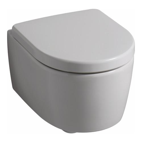 Tiefspül-Wand-WC iCon xs 49 cm 6l 204030