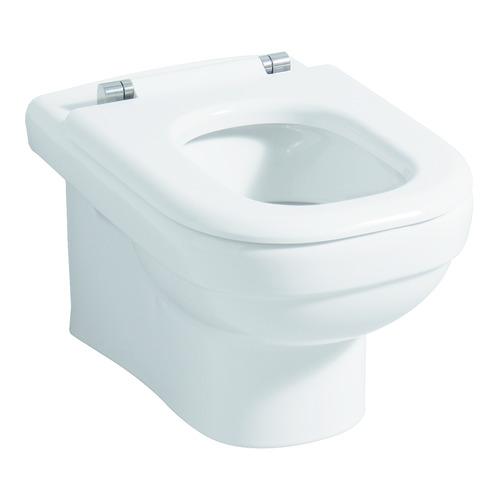 keramag renova nr 1 comfort tiefsp l wc wandh ngend 6l design in bad. Black Bedroom Furniture Sets. Home Design Ideas