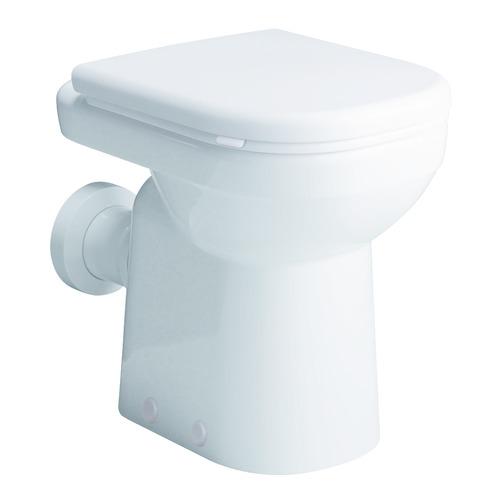 KG Renova Nr.1 Comfort Tiefspül-WC, 6l