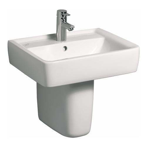 Keramag Renova Nr 1 Plan Waschtisch 55 X 44 Cm Hlül 222255