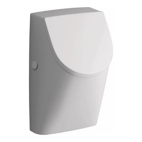 Renova Nr. 1 Plan Urinal mit Deckel 30 cm mit Deckel