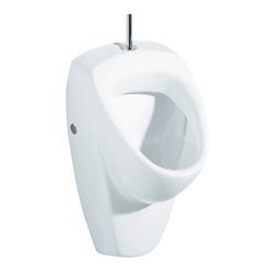 Renova Nr. 1 Urinal, Zulauf von oben, Abgang nach hinten o. unten 36 x 61 cm